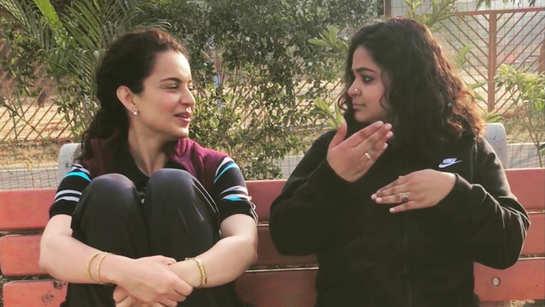 Movies get hit by 'feelings', not by earning Rs 100 crore: 'Panga' director Ashwiny Iyer Tiwari