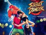 'Street Dancer 3D' (Rs 52.50 crore)