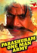 Parashuram: One Man Army