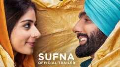 Sufna - Official Trailer