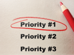 Prioritize your to-do-list