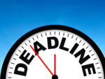 What makes a person miss deadlines?