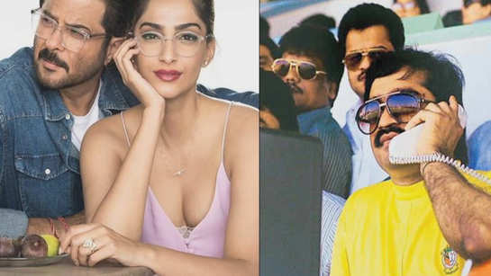 Sonam Kapoor clears the air about dad Anil Kapoor's picture with Dawood Ibrahim