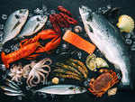 Is 'seafood' safe to eat?