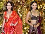 Best dressed celebrities at Armaan Jain and Anissa Malhotra's star-studded wedding reception