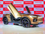 Amazing pictures of swanky cars at Auto Expo 2020