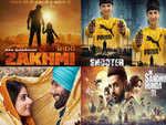 February Movie Calendar: Ammy's 'Sufna' to Gippy's 'Ik Sandhu Hunda Si' Punjabi movies to watch this month