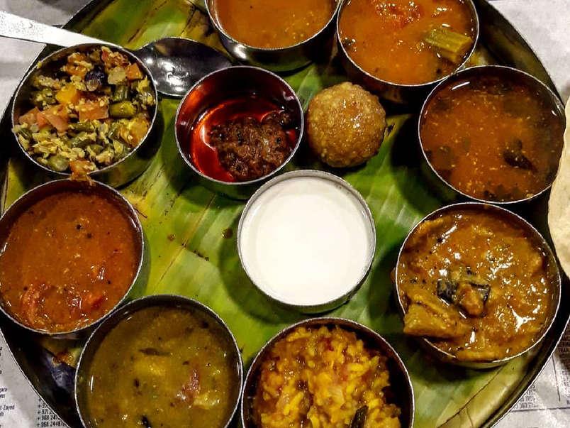 10 Best Vegetarian Restaurants In Delhi The Times Of India