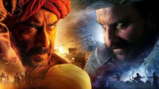 Ajay Devgn's 100th film 'Tanhaji: The Unsung Warrior' enters Bollywood's Rs 250 crore club