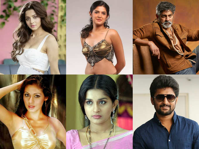 7 Tollywood Actors Who Have Birthdays In February The Times Of India