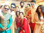 Kamya's Shakti gang