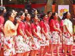 Students showcase a grand show to celebrate Goan heritage