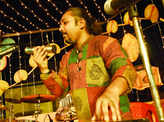 Bangla folk band hosts the rooftop concert