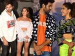 Sara-Kartik reunite for Love Aaj Kal promotions