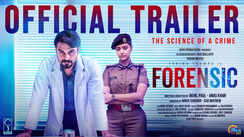 Forensic - Official Trailer
