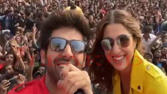 Sara Ali Khan and Kartik Aaryan starrer 'Love Aaj Kal' gets leaked online