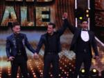 Salman Khan declares Sidharth as the winner