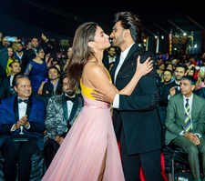 65th Amazon Filmfare Awards 2020: Candid Pictures