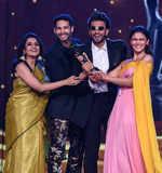 65th Amazon Filmfare Awards 2020: Winners