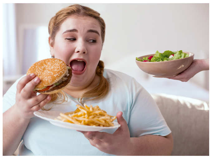 Which is the right way to cheat on your diet? | The Times of India
