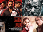 ​Tamil releases this week: 'Mafia', 'Godfather', 'Baaram', 'Meendum Oru Mariyathai' and two other films to compete with each other