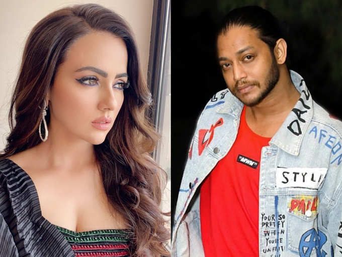 Sana Khan On Her Ugly Breakup Melvin Wouldn T Let Me Take Up Any Work As He Didn T Want Me To Pair Up With Anyone Else The Times Of India