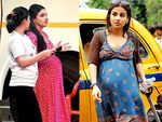 Vidya Balan in 'Kahaani' and 'Shakuntala Devi'