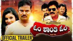Om Shanti Om - Official Trailer