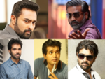 Prasanna to Vijay Sethupathi: Five Tamil actors who started their careers as successful heroes but turned to negative roles