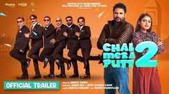 Chal Mera Putt 2 - Official Trailer