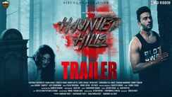 Haunted Hills - Official Trailer