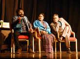 Aaropi Haazir Ho: A play