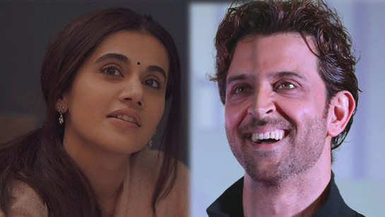 Taapsee Pannu will 'wait and conspire' to work with Hrithik Roshan