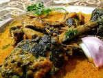 What is Kadaknath Chicken
