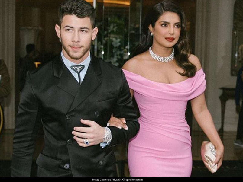 5 Times Priyanka Chopra And Nick Jonas Spoke About Their 10 Year