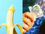 How do condoms function