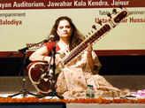 Classical music concert enthralls Jaipurites