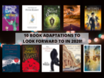 10 book adaptations to look forward to in 2020!