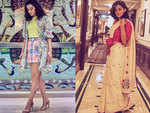 'Thappad': Taapsee Pannu's idea of reusing and playing with outfits during the film's promotions are the best fashion tips ever