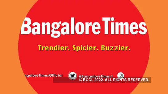 KL Rahul on being crowned Bangalore Times Most Desirable