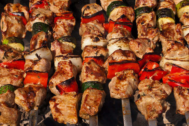 Grilling-CHicke-Tikka