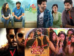 5 Telugu movies set to release in March