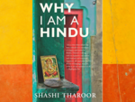 Why I Am A Hindu (2018)
