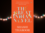 The Great Indian Novel (1989)