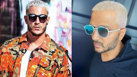 Riteish Deshmukh shares his look from 'Baaghi 3', fans call him 'Sasta DJ Snake'