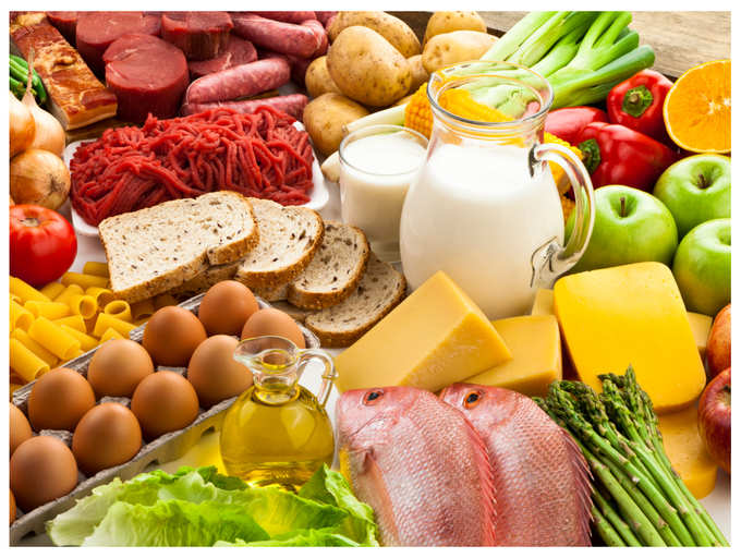 what daily vitamins are defienct in my diet