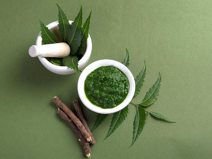 Why you must have Neem leaves in this month | The Times of India