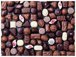 ​Dark chocolates can help in managing weight