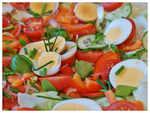 Egg Salad and weight loss