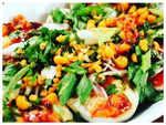 How to make healthy Egg Salad?